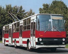 Ikarus 280Т '1975–92 Busa, Trucks, Commercial Vehicle, Cars, History, Vehicles, Tech, Autos, Nostalgia