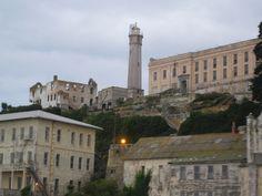 Alcatraz in #San Francisco