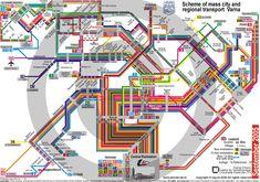 mass city and regional transport Varna Life Map, Public Transport, Bulgaria, Regional, Charts, Real Life, Transportation, Explore, City