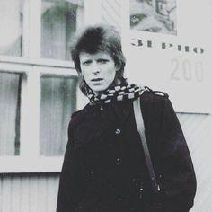 vezzipuss.tumblr.com — David Bowie, Moscow, Circa 73