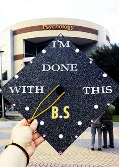 2 months till graduation!