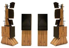 Wilson-Audio-WAMM-7 High end audio audiophile speakers