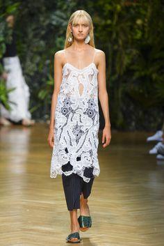 Erika Cavallini Ready to Wear Spring 2016   WWD