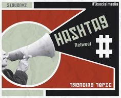 Historia de un hashtag 2   By @IF3SocialMedia