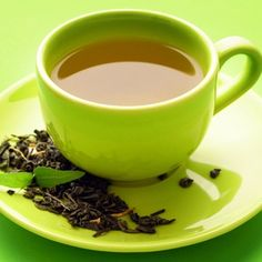 Take Green Tea for Reduce LDL Cholesterol