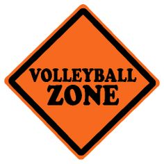 Volleyball Zone I need this for my room