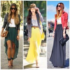 prendas de moda primavera verano 2013