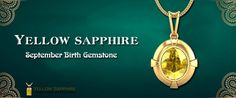Yellow Sapphire can also be worn as a Pendant. Astrological Gemstone should be mounted in such a way that their bottom-tip should touch the skin when worn. Sapphire Pendant, Sapphire Gemstone, Birth Gemstone, Festival Wedding, Best Relationship, The Incredibles, Touch, Gemstones, Engagement