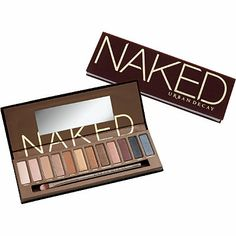 Urban Decay CosmeticsNaked Palette