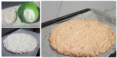 diana's cakes love: Tort Extasy cu patru feluri de bezea Mashed Potatoes, Deserts, Cheese, Cake, Ethnic Recipes, Food, Whipped Potatoes, Smash Potatoes, Kuchen