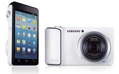 Samsung Galaxy Camera coming to AT, pricing still not available