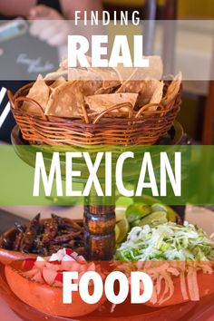 We wanted to discover more authentic Mexican foods in Playa Del Carmen, and found this tour. Find out where we ate and what foods to try - our recommendations might surprise you. Food Travel in Mexico.