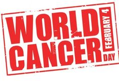 World Cancer Day - Join #NoniAgainstCancer