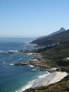 sandy bay walk. cape town. south africa. by Jose Romeu, via Flickr