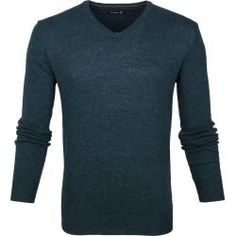 Suitabe V-Ausschnitt ammwoe GrünSuitable.de T-shirt Und Jeans, Fashion Wallpaper, Business Shirts, Calvin Klein Men, Trends, Mens Clothing Styles, Men Sweater, Fashion Outfits, Sweaters