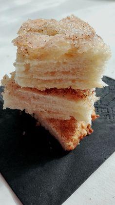 Allrecipes, Vanilla Cake, Cheesecake, Ethnic Recipes, Desserts, Food, Chicharrones, Videos, Noodle
