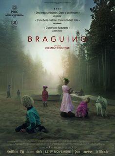 """""""Braguino"""" : Clément Cogitore livre les secrets de son film et de son exposition - Le Blog documentaire"""