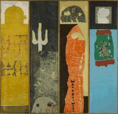 Alfius De Bux | Bálint Endre. Ládafiából [source] Abstract Art, Prints, Painting, Arches, Paintings, Blue Prints, Painting Art, Painted Canvas, Drawings