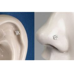 925 Sterling silver mini filigree flower ear studs by Cartilage Ring, Ear Piercings, Silver Ear Cuff, Wedding Gifts For Bridesmaids, Ear Studs, Handmade Sterling Silver, Body Jewelry, Fashion Earrings, Valentine Gifts