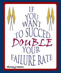One factor stopping your career decision is fear of making a mistake-but mistakes means your are taking action.