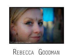 #Tallenge  Rebecca Goodman  Category:Dancer  Contact info: