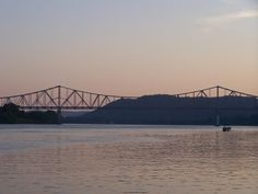 ohio river in Portsmouth, Ohio, best view in the world <3