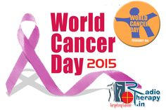 #World #Cancer #Day 2015. World Cancer Day, observed annually on #4 #February, is dedicated to raising awareness of cancer and encouraging its prevention, detection and #treatment. http://radiotherapy.in/