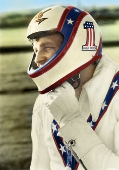 Evel Knievel   Feature Film