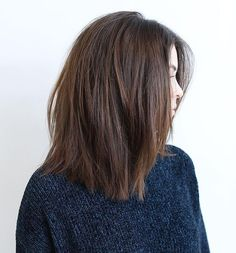 awesome 55 Stylish Hairstyle Ideas for Mid Length Hair and Mid Length Haircuts – Be Bold and Unique