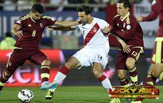 Agen Slot Game - Prediksi Akurat Venezuela vs Peru 20 Maret