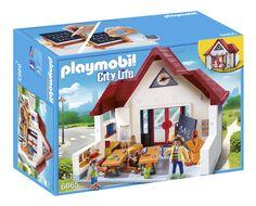 Http Www Caverne Des Jouets Com Ori Playmobil Summer Fun
