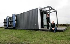 Image result for containers house