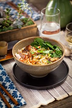 Ramen Recipe: How to Build an Asian Noodle Bowl - Discover, A World Market Blog