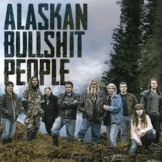 Our favorite 'reality' TV stars from Alaskan Bush People have been cited for fishing without licenses and giving false statements on an ADF&G License. Alaskan Bush People, Reality Tv Stars, Discovery Channel, Scandal, Cover Art, Movie Tv, Tv Shows, Movie Posters, Fictional Characters