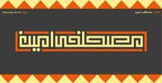 Mostafa Amin - logo on Behance