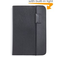 Kindle Lighted Leather Cover, Black (Fits Kindle Keyboard) Amazon Digital Services Inc. http://www.amazon.com/dp/B003DZ165W/ref=cm_sw_r_pi_dp_Lsmqwb1JQBE2P