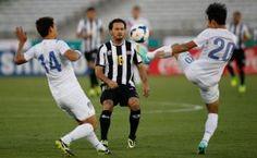 Pinto calificó de positivo el juego de Marco Ureña