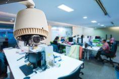 Prenez le contrôle d'une caméra de surveillance