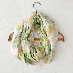 Painter's Meadow Scarf in Sale Gifts at Terrain