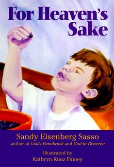 For Heaven's Sake by Sandy Eisenberg Sasso http://www.amazon.com/dp/1580230547/ref=cm_sw_r_pi_dp_89-vub12XBBQ7
