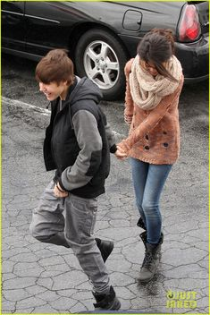 Selena's outfit <3; I love them so much.