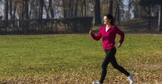 It wasn't long ago that the only reason someone over 30 ran was to catch a bus; if you were 50 or older, well, you'd just wait for the next bus. Exercise for so-called seniors was in the form of either bowling or golf. Today, however, running — on purpose — is a recommended way for 50-year-olds to get in shape and stay in...
