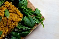 Palak Paneer, Cauliflower, Vegetables, Ethnic Recipes, Food, Cauliflowers, Essen, Vegetable Recipes, Meals