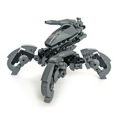 Billedresultat for lego mech