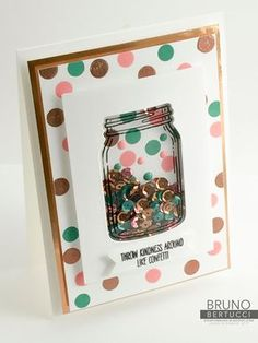 Bruno Bertucci | Stampin Up | stampinbruno | Jar of Love | Everyday Jars | Good…