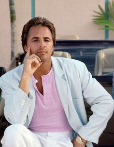 "Don Johnson en ""Corr"