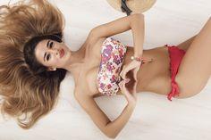 Caro bikini heart by Marco Ciofalo Digispace on 500px