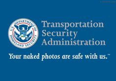 TSA Naked Photos ($20)