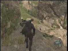 Metal Gear The Phanton Pain Xbox360 Episodeo 48 P.1
