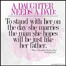 21 Best Father Daughter Quotes 3 Images Dream Wedding Wedding